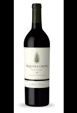 Red Wine 2018, Sequoia Grove, Cabernet Sauvignon, Rutherford, Napa Valley, California, 14.4% Alc, CTnr