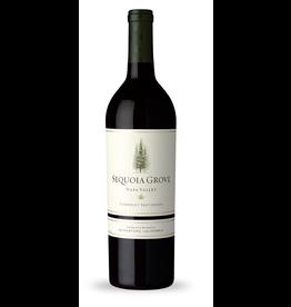 Red Wine 2018, Sequoia Grove, Cabernet Sauvignon