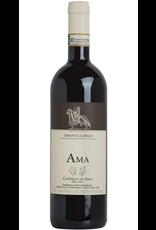 Red Wine 2017, AMA by Castello Di Ama Chianti Classico, Sangiovese, Chianti Classico DOCG, Tuscany, Italy, 13% Alc, CTnr WE95, Loc