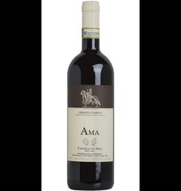 Red Wine 2017, AMA by Castello Di Ama, Chianti Classico