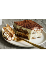 Wine Dining™ TO-GO TO-GO, DESSERT, Tiramisu, Authentic Old World Style Italian Recipie, AMAZING!!!