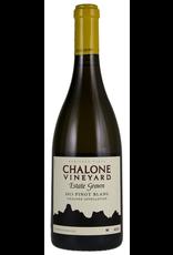 White Wine 2013, Chalone Vineyard, Pinot Blanc, Chalone Bench, Monterey, California, 14.5% Alc, CTnr, TW92