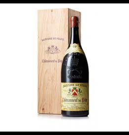 Red Wine 2012, 3L Domaine Du Pegau, Cuvee Reservee