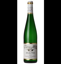 White Wine 2016, J. J. Prum, Himmelreich, Auslese, Rieseling