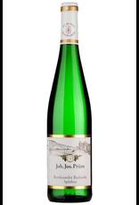 White Wine 2016, Joh. Jos. Prum Spatlese, Riesling, Bernkasteler Badstube, Mosel, Germany, 7.5% Alc, CT93, JS93
