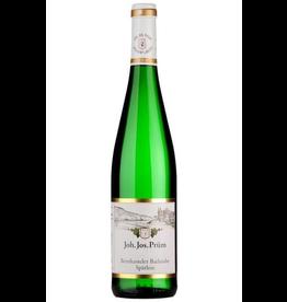 White Wine 2016, J. J. Prum, Bernkasteler, Spatlese