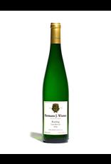 White Wine 2014, Hermann J. Wiemer Late Harvest, Riesling, Seneca Lake, Finger Lakes, New York, 8.5% Alc, CTnr, TW93