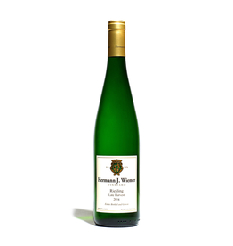 Red Wine 2014, Hermann J. Wiemer, Riesling Late Harvest