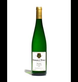 White Wine 2014, Hermann J. Wiemer, Riesling Late Harvest