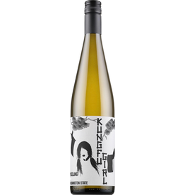 White Wine 2016 Charles Smith, Kung Fu Girl Riesling