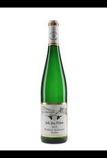 White Wine 2015, Joh. Jos. Prum Auslese, Riesling, Wehlener Sonnenuhr, Mosel, Germany, 7.5% Alc, CT94, RP94
