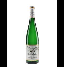 White Wine 2015 J. J. Prum, Sonnenuhr, Auslese