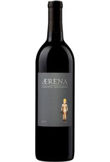 Red Wine 2017, Aerena by Blackbird, Cabernet Sauvignon, Red Hills, Lake County, California,14% Alc, CT89, TW92
