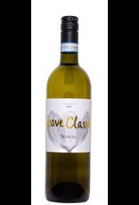White Wine 2017, Suavia Soave Classico, Garganega, Soave DOCG, Veneto, Italy, 12% Alc, TW90