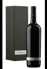 Red Wine 2015, Beronia III a.C. Old Vine, Red 96% Tempranillo Blend, Haro, Rioja, Spain, 14% Alc, CT92