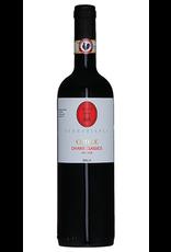 Red Wine 2014, Terrabianca Croce Chianti Classico Reserva, Sangiovese, Chianti Classico DOCG, Tuscany, Italy, 13.5% Alc, CT JS91
