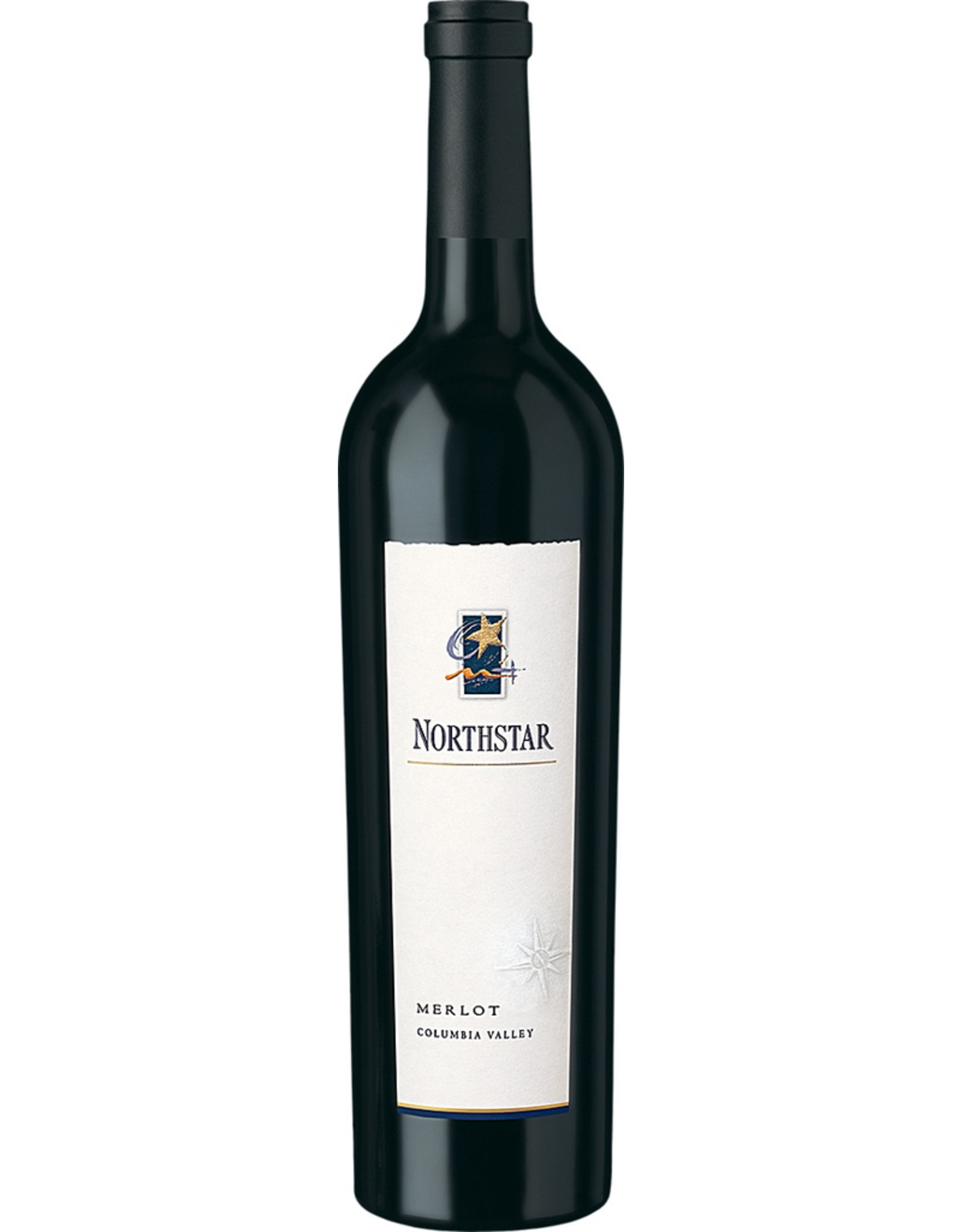 Red Wine 2015, Northstar, Merlot, Multi-regional Blend, Columbia Valley, Washington, 14.8% Alc, CTnr JS91