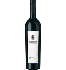 Red Wine 2015, Northstar, Merlot