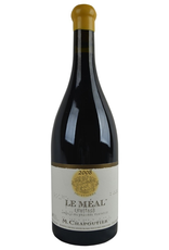 Red Wine 2008, M. Chapoutier Ermitage Le Meal, Red Rhone Blend, Cotes du Rhone, Southern Rhone, France, 13.5% Alc, CT93.5 RP95