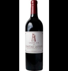 Red Wine 2006, Grand Vin de Chateau Latour, Red Bordeaux Blend