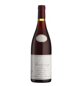 Red Wine 2000, Vallet-Freres Santenay 1er Cru Les Gravieres, Pinot Noir