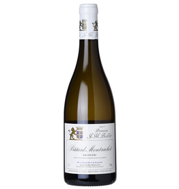 White Wine 2018, J.M. Boillot Batard-Montrachet, Burgundy Chardonnay