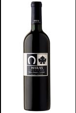 Red Wine 2008, HARAS Character, Cabernet Sauvignon Carminere Blend, Prique, Maipo Valley, Chile, 14.8% Alc, CTnr, TW92