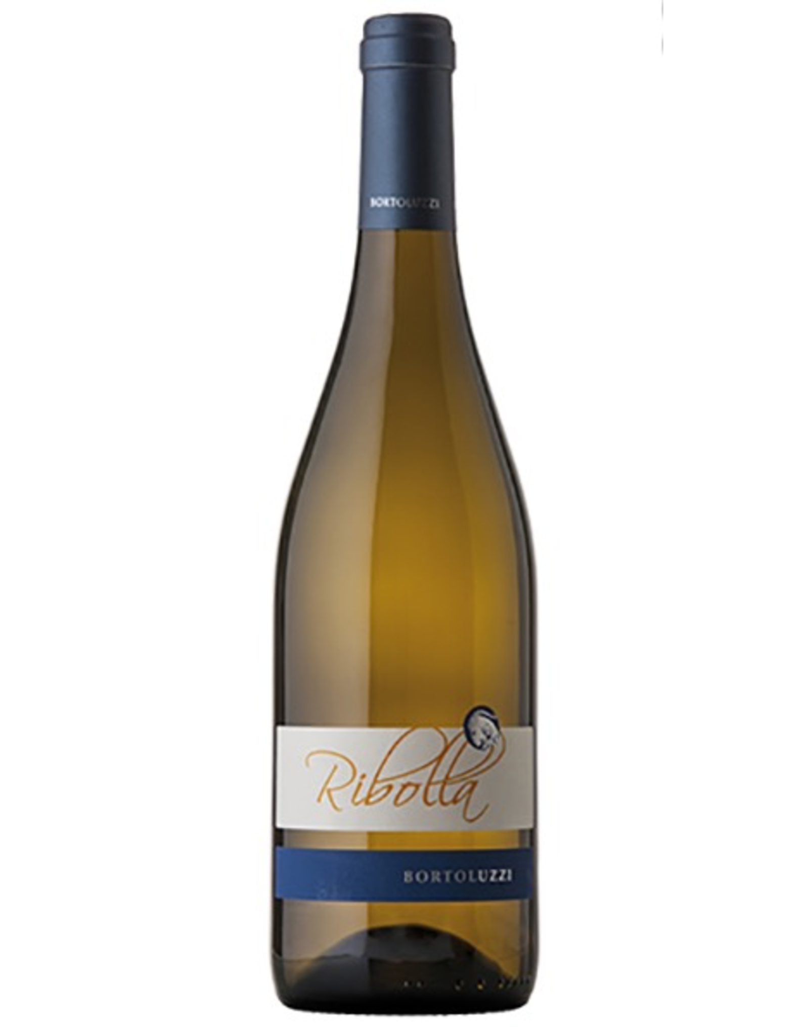 White Wine 2015, Bortoluzzi, Ribolla Gialla, Friuli-Venezia Fiulia, Venezia Giulia, Italy, 12% Alc, CTnr, TW91