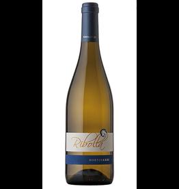 White Wine 2015, Bortoluzzi, Ribolla Gialla