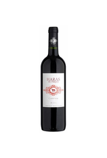 Red Wine 2015, HARAS de Pirque Reserve, Carminere, Prique, Maipo Valley, Chile, 14.0% Alc, CTnr