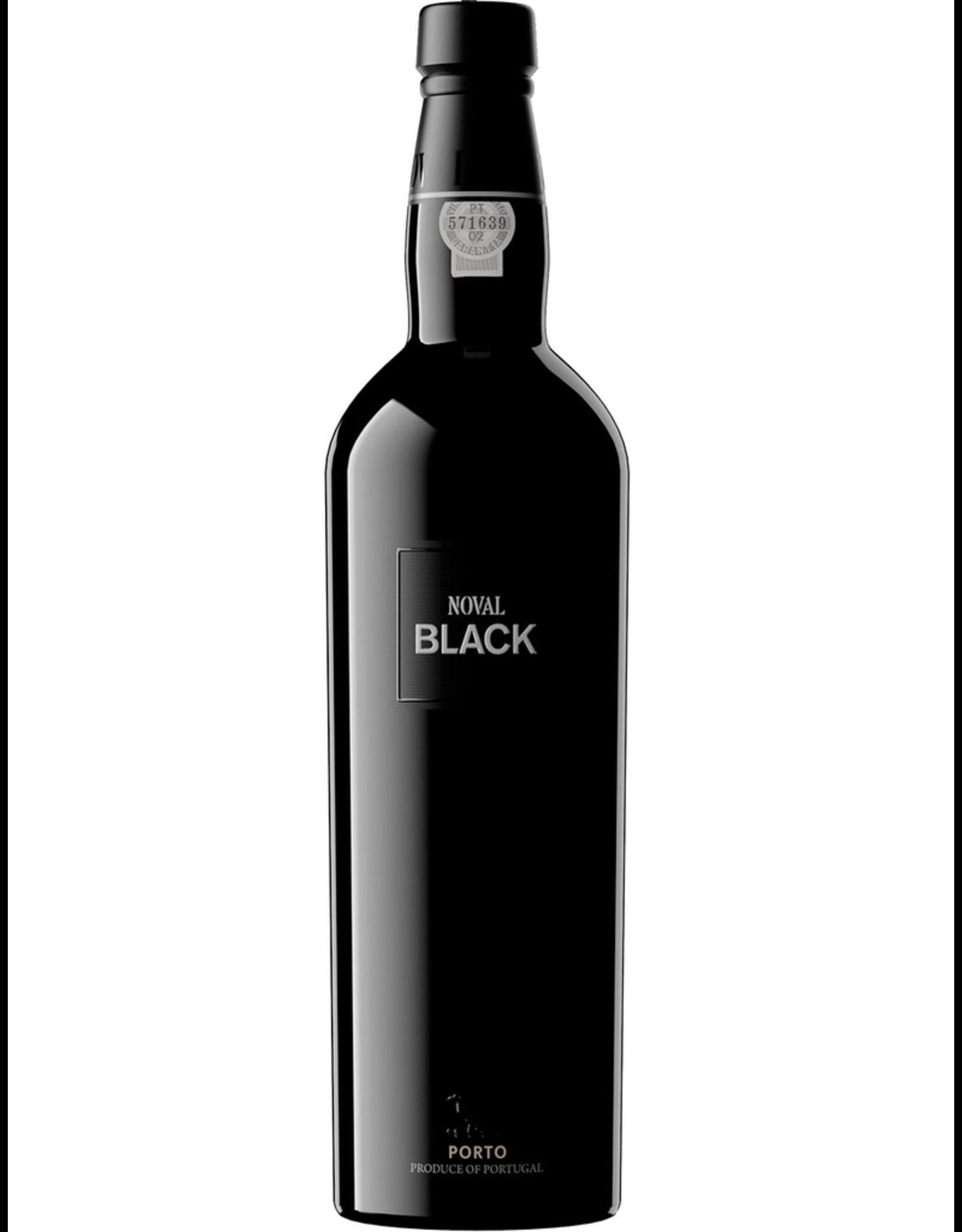 Port NV, Quinta do Noval Porto Black, Ruby Port, Douro Valley, Oporto, Portugal, 19.5% Alc, CT88