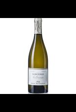 White Wine 2018, Henri Bourgeois Les Baronnes Sancerre, Sauvignon Blanc, Sancerre, Loire Valley, France, 13.5% Alc, CTnr, TW92