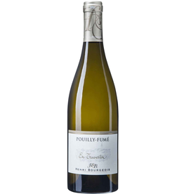 White Wine 2018, Henri Bourgeois Pouilly-Fume, En Travertin