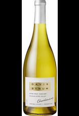 White Wine 2017, Davis Bynum River West Vineyard, Chardonnay, Russian River, Sonoma, California, USA, 14.5% Alc, CT, RP90