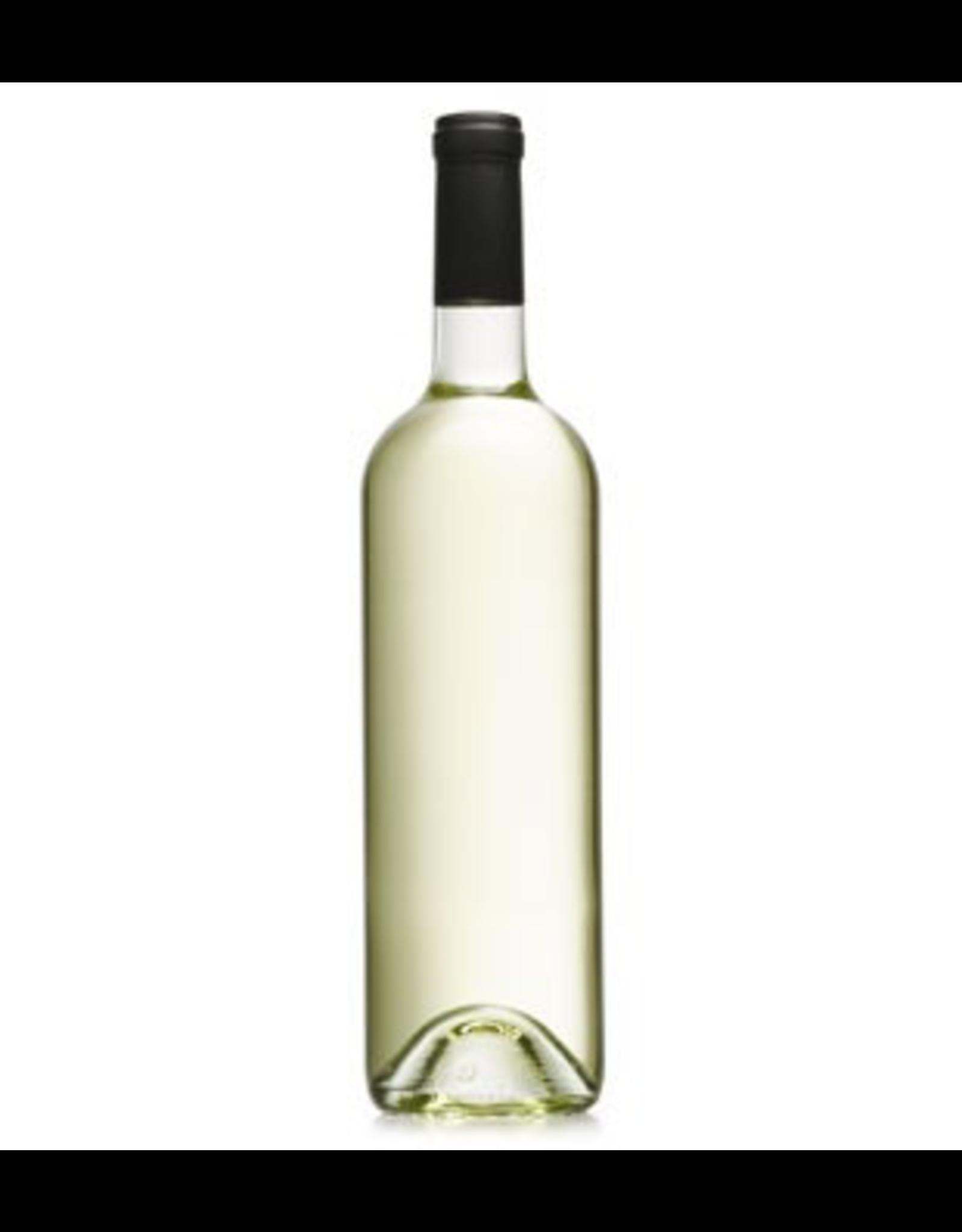 White Wine 1998, 500ml Antoine Arena Vendages Tardives (Late Harvest), Vermentino, Vin de Corse Calvi, Corsica, France, 14% Alc,