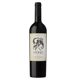Red Wine 2014, Alcance Vigno Dry Farmed Old Vine, Carignan