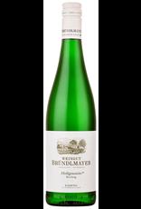 White Wine 2015, Weingut Willi Brundlmayer Heiligstein, Riesling, Kamptal, Niederosterreich, Austria, 12.5% Alc, CTnr, TW94