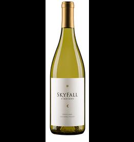 White Wine 2017, Skyfall, Pinot Gris