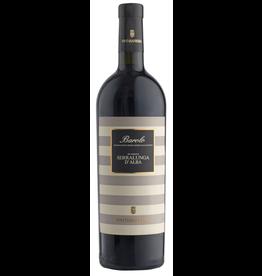 Red Wine 2013, Fontanafredda Barolo, Nebbiolo