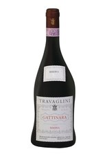 Red Wine 2012, Travaglini Reserva, Nebbiolo, Gattinara,  Piedmont, Italy, 13.5% Alc, WE94