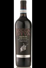 Red Wine 2014, Rocca Sveva Ripasso della Valpolicella Classico Superiore, Corvina, Valpolicella, Veneto, Italy, 14.0% Alc, CT