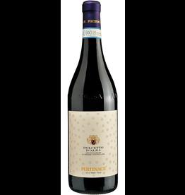 Red Wine 2016, Pertinace, Dolcetto D'Alba