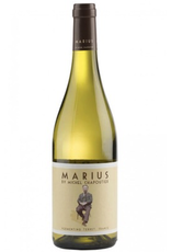 White Wine 2014, MARIUS by Michael Chapoutier, Vermentino/Terret, Languedoc Roussillon, Southern Rhone, France, 12.5% Alc, TW90