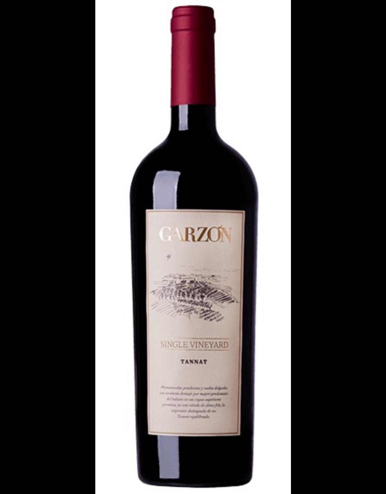 Red Wine 2017, Garzon Single Vineyard, Tannat, Garzon, Garzon, Uruguay, 14.5% Alc, CT