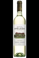 White Wine 2018, Aveleda, Alvarinho, Vinho Verde, Minho, Portugal,12% Alc, CT87