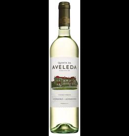 White Wine 2018, Aveleda, Vinho Verde