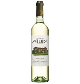 White Wine 2019, Aveleda, Vinho Verde