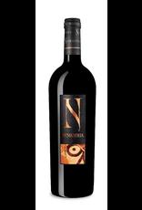 Red Wine 2015, Numanthia Toro, Tempranillo, Toro, Castilla y Leon, Spain, 15% Alc, CTnr JS96