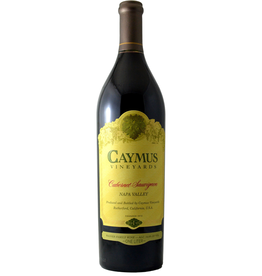 Red Wine Caymus Vineyards 1Liter, Cabernet