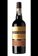 Port NV, Maynards 30 Year, Aged Tawny Port, Port, Douro Valley, Oporto, Portugal, 20.5% Alc, CTnr